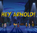 Hey Arnold! songs