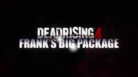 CuBaN VeRcEttI/Desvelados nuevos detalles sobre Dead Rising 4: Frank's Big Package