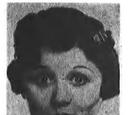 Mae Questel as Suzy Woods
