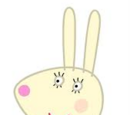 Stuffy Rabbit