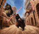 Incursión en Tatooine (2111 ABY) (C-g)