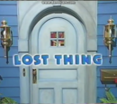 Bear in the Big Blue House title cards