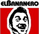 El Bananero