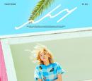 Why (Taeyeon mini-album)