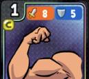 Strength (Onyx)