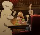 Mouton Cuisinier