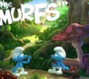 The Smurfs: A New Touch Of Blue