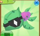Rare Turtle Plushie