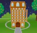 Hotel OJ