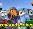 Percy and Asbestos
