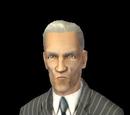 Sims 2 - Capp/Monty Feud