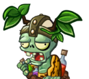 Ancient Shaman (PVZ H)