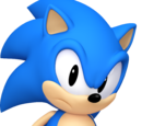 Sonic the Hedgehog (Classic Sonic's world)