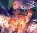 LOTM: Witnesses of Sleepy Hollow - Harvest Saga