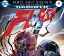 The Flash Vol 5 34