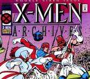 X-Men Archives Featuring Captain Britain Vol 1 4