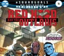 Red Hood and the Outlaws Vol 2 16