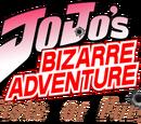 Jojo's Bizarre Adventure: Fists of Fury