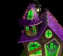 Chateau Creep/Entrées