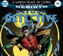 Detective Comics Vol.1 968