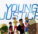 Justicia joven