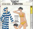 Vogue 9787 C