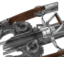 Agony Crossbow