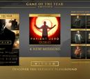 Patient Zero (Campaign)