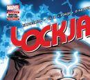 Lockjaw Vol 1