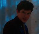 CW Riverdale bio Nick St. Clair