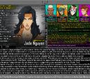 Oracle Files: Jade Nguyen 1