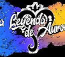 La Leyenda de Auron (2017)