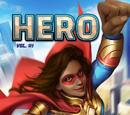 Hero, Book 1