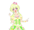 Flourish Flower Coord