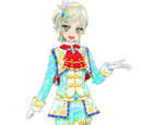 Gentle Knight Coord