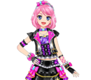 Girly Beat Coord