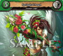 Springleaf Angel