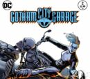 Gotham City Garage Vol 1 2