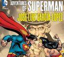 Adventures of Superman: José Luis García-López (Collected)