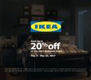 Ikea (United Republics)