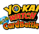 Yo-kai Watch Inspirit Card Battle