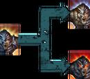 Werwolfverwandlung