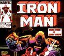 Iron Man Volume 1 200