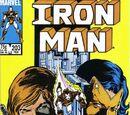 Iron Man Volume 1 203