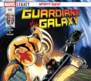 Guardians of the Galaxy Vol 1 147