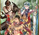 遊戲公告/三位新式神現已加入寶珠召喚!(阿修羅、艾坎札克斯、巴羅爾)
