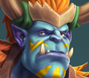 Grohk's Cards