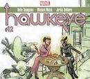 Hawkeye Vol 5 12