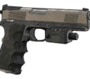 Semi-Automatic Handgun (TEW2)
