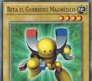 Beta el Guerrero Magnético
